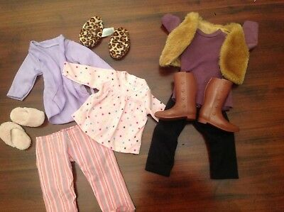 Journey girls outfits with shoes, pyjamas, pjs, slippers, robe and more