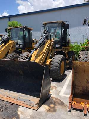 2009 Caterpillar 930H Wheel Loader