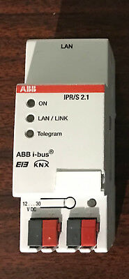 KNX IP Router ABB