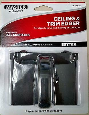 Master Painter Ceiling & Trim Edger Paint Pad 703175