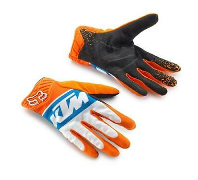 New!!! Ktm Airline Off-Road Gloves (3Pw162710X)