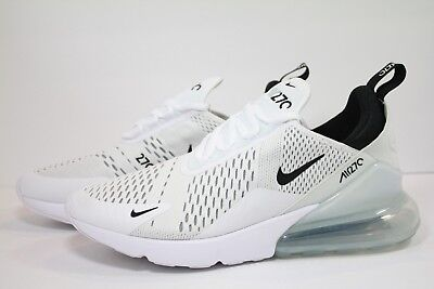 Nike Air Max 270 White/black-White Ah8050-100