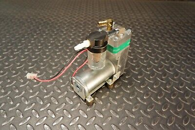Thomas 7015 Series Vacuum Pump 12VDC 7015V - Tested