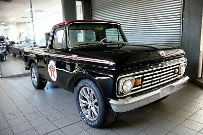 FORD F100 1963 V8 Manual 02 9479 9555 Easy Finance TAP