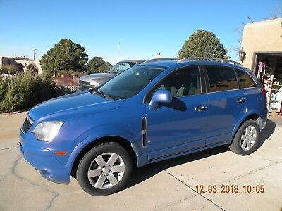 2008 Saturn Vue XR 2008 Saturn Vue XR