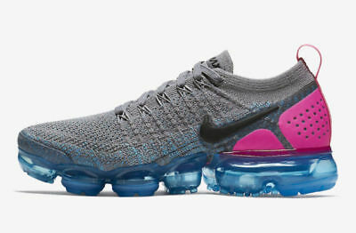on sale 71d27 67692 Homme Authentique Nike Air Vapeur Max Flyknit 2 Chaussures Tailles 9.5-13