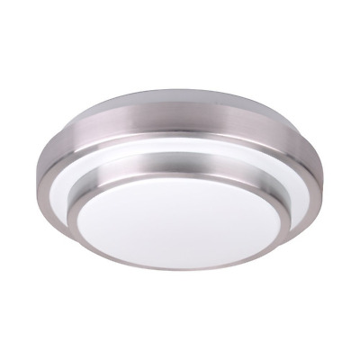 8.3-Inch LED Flush Mount Ceiling Light, 12W 960LM 80W Incandescent NEW US