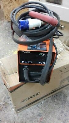 Jasic Plasma Air Cut 25 With Integrated Compressor Part No. Jp-25