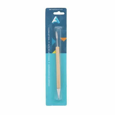 Art Alternatives Double Ended Clean Up Tool