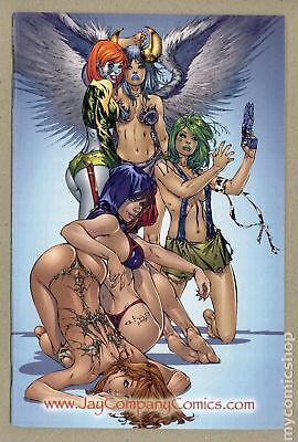 Witchblade #75JAYVIRGIN 2004 VF/NM 9.0