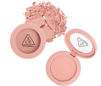 [3CE Stylenanda] 3CE Mood Recipe Face Blush (#MONO PINK) - 5.5g
