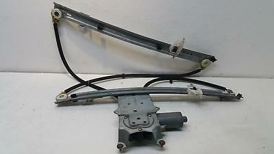 Citroen Xsara Picasso 2000 - 2012 Left Front Electric Window Regulator & Motor