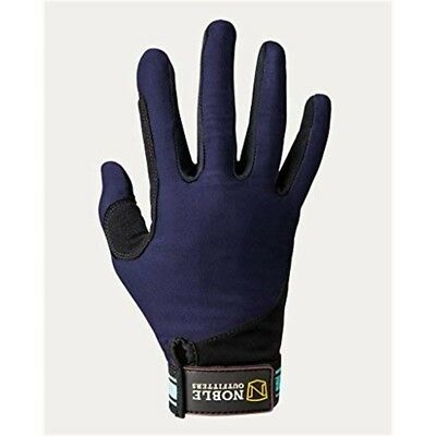 Noble Outfitters Perfect Fit Glove - Dark Navy - 8