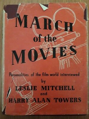 March Of The Movies