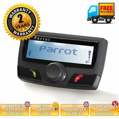 Parrot CK3100 LCD Hands-free car system with Bluetooth Boxed + 2 YEARS WARRANTY
