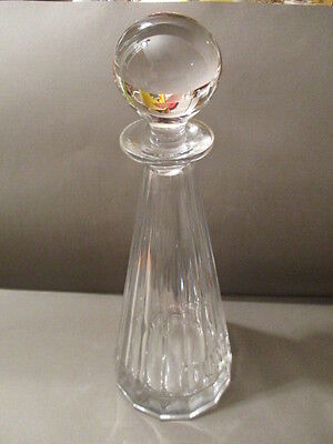 Villeroy And Boch - Paloma Picasso Glass Decanter
