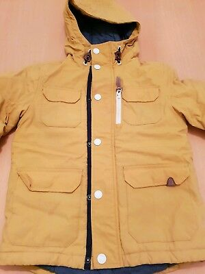 Boys Padded jacket age 7years old from next