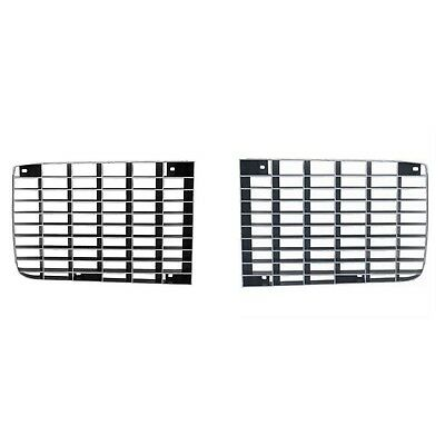 OER 3962973/74 1970-1973 Chevrolet Camaro RS Rally Sport Grill Set