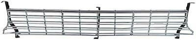 OER 3859082 1964 Chevrolet Chevy II Nova Standard Grill Assembly With Brackets