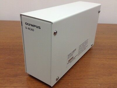 OLYMPUS - Model #U-ACAD - 5 VDC, Electrical AC Power Adapter / power Supply