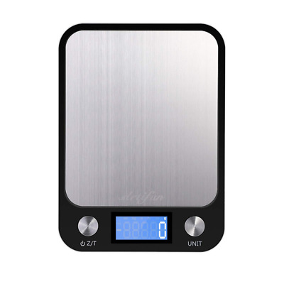 Digital Kitchen Scale,Touch Sensitive Food With Multi-Function Back-Lit NEW US