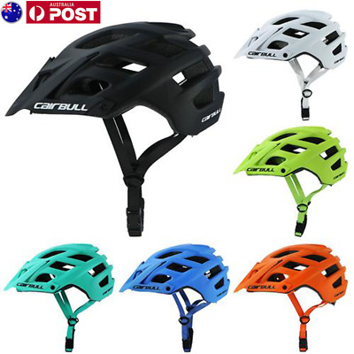 Bicycle Helmet MTB Road Cycling Mountain Bike Sports Safety thickened Helmet UK