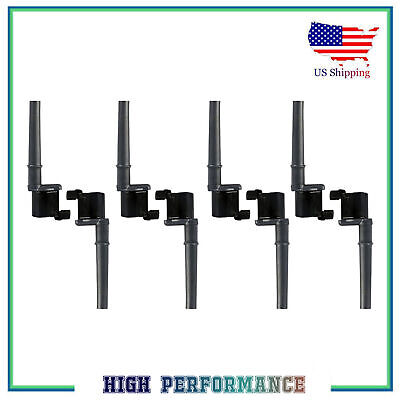 For IGNITION COIL DG512 UF191 Q1UFD254Y FORD LINCOLN MUSTANG GT 4.6L 5.4L V8