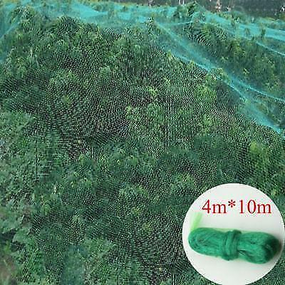 4M X 10M Anti Bird Plant Pond Net Garden Netting Protection Water Veg Fruit Mesh