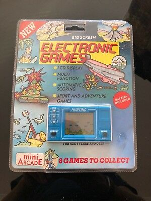 Electronic Games - Hunting - NEW IN PACKAGE