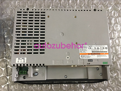 Used Schneider touch screen HMIGTO5310