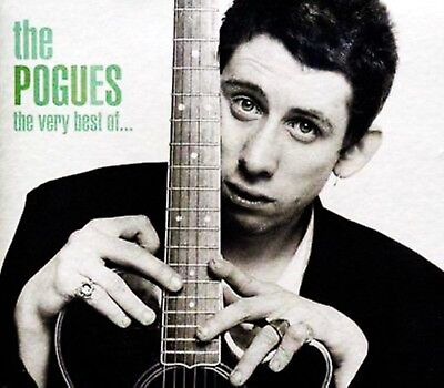 The Pogues - The Very Best of The   21 TRACKS SEE BELOW FAST FREE POST UK