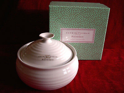Portmeirion Sophie Conran Mini Casserole Dish With Lid Cover Brand New Boxed