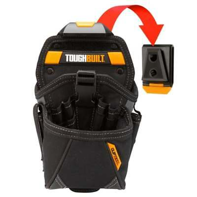 Toughbuilt TB-CT-20-LX Drill Holster Specialist With Cliptech Hubs