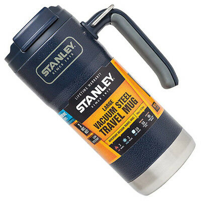 Stanley Adventure Vacuum Travel Mug Thermobecher Thermotasse 473ml - 663000