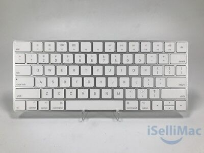 Apple Bluetooth Magic Keyboard 2 MLA22LL/A + Warranty!