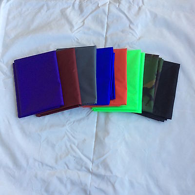 Slide sheets, Large size Patient Mover, 8 colours Tubular style, multi Use