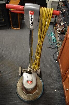 General Floor Machine Pad Driver (F) *IN STORE PICKUP ONLY*
