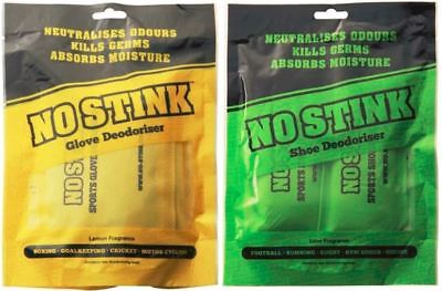 No Stink a Glove and Sport Sports Deodoriser - Multi-buy and mixed discounts
