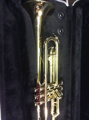 Conn USA 22B Student Model Trumpet ( Refinished )