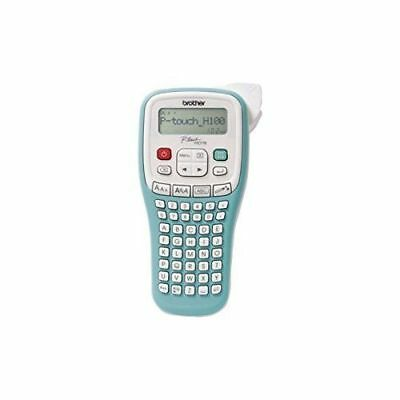Brother P-Touch H100lB Abc, Handheld use Label Maker