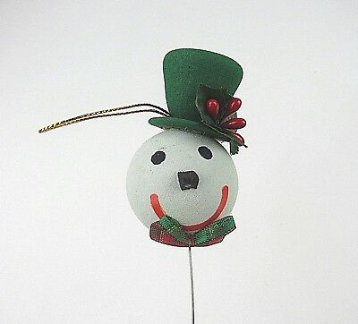 Jack in the Box Antenna Ball Topper Dashing Christmas Ornament 2014 Edition