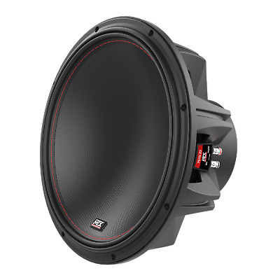 """MTX 75 Series 15"""" 750W RMS DUAL 2Ω  Subwoofer 7515-22"""