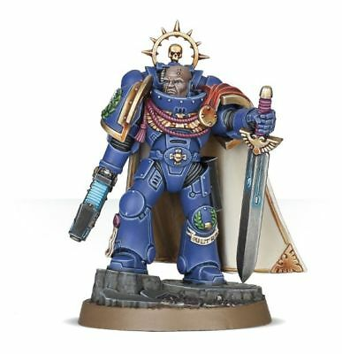 Space Marine Heroes Brother-Captain Thassarius Japan Only Limited