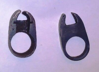 WOW Spanish Mauser 1893, M94, M95, 1916 Original front sight cover ears hood