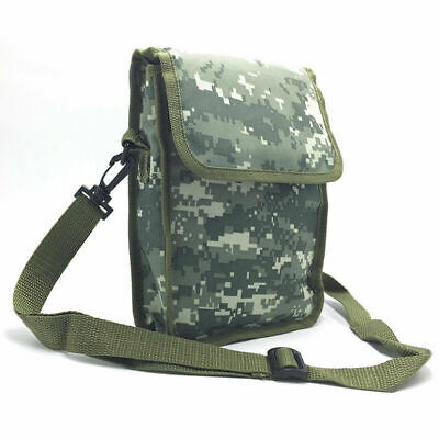 Metal Detecting Camo Finds Pouch W/ Belt Treasure Holder Utlility Wasit Bag