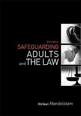 Safeguarding Adults and the Law, Mandelstam, Michael