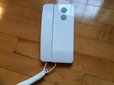Bpt Handset Ct200 Uk