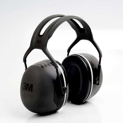 3M PELTOR X Series Premium Quality Ear Defender - X5A