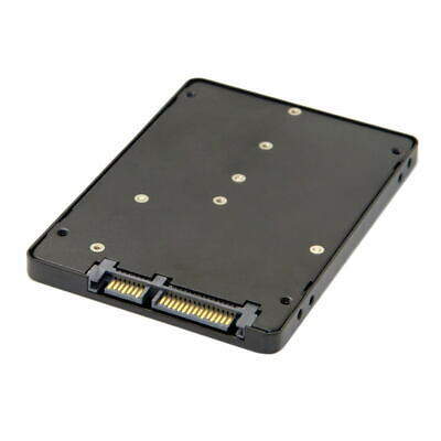 USB 3.0 to SATA 22pin to M.2 NGFF B/M-key SSD hard disk case Enclosure  & Power