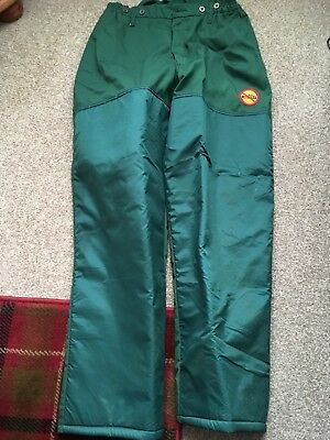 Strimmer Trousers